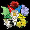 OES Floral Emblem