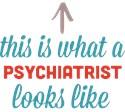 Psychiatrist Shot Glasses