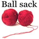 Ball sack Bags & Totes