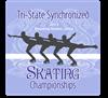 Tri-States Synchronized Skating Championships Rect