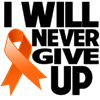 Never Give Up Leukemia