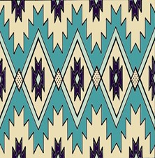 Native Chief Pattern