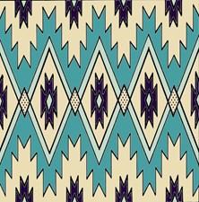 Native Chief Pattern