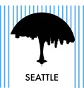 Seattle Totes & Shopping Bags