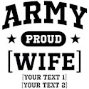 Army aunt Blanket