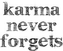 Karma Note Cards (20 Pack)
