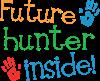 Hunter Maternity T-Shirt
