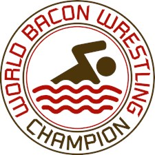 world bacon wrestling