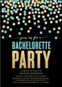Bachelorette party Invitations & Announcements