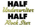 Underwriter Single