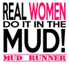 Read Women Do It In The Mud (Pink Mud Runner) T-Sh