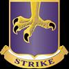 DUI - 2nd Bn - 502nd Infantry Regiment Men's Sleev