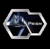 PRISM Parody Sticker