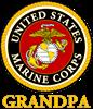 USMC Grandpa