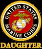 USMC Daughter