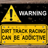 Dirt Track Racing Addictive