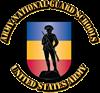 SSI - Army National Guard School