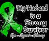 Husband Strong Survivor
