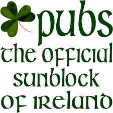 Irish Sunblock
