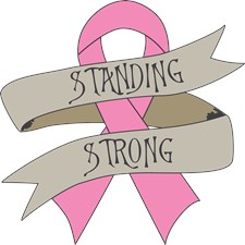 Breast Cancer Standing Strong