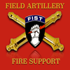 FISTER Fire Support T-Shirt