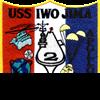 USS Iwo Jima & Apollo 13