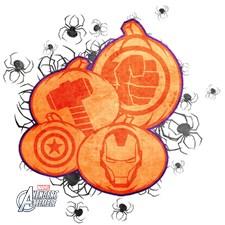 Avengers Assemble Halloween 3