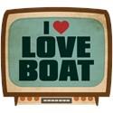 Loveboattv Luggage Tags