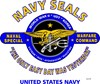 NAVY SEALS THE ONLY EASY DAY WAS Y