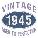 1945 vintage Pint Glasses