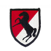 11TH ARMORED CAVALRY