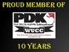 10 year tenured members Necklaces