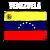 Venezuela Tank Top