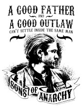 Sons of Anarchy Good Father Light