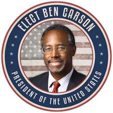 Elect Ben Carson President