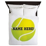 Tennis Bedroom Décor