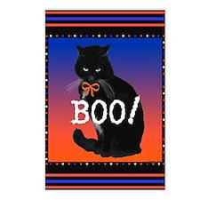 Halloween Beebs Postcards (Package of 8)