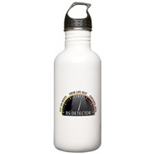 BS Detector Water Bottle