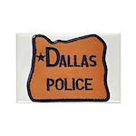 Dallas Oregon Police Magnets