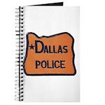 Dallas Oregon Police Journal