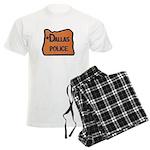 Dallas Oregon Police Pajamas