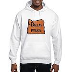 Dallas Oregon Police Hoodie