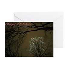 Holiday Lights Greeting Cards (Pk of 20)