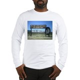 Napa Valley T's Long Sleeve T-Shirt