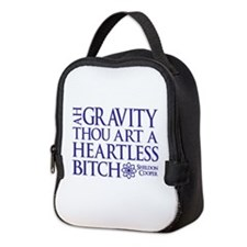 GRAVITY Neoprene Lunch Bag