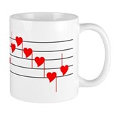 Loven Notes Mug