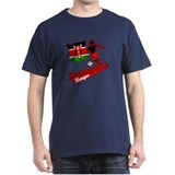 Harambee stars T-Shirt