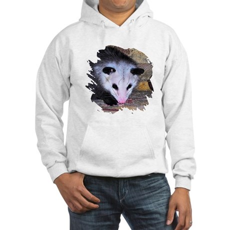 Virginia Opossum Hooded Sweatshirt