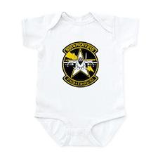 VF-33 Starfighters Infant Bodysuit