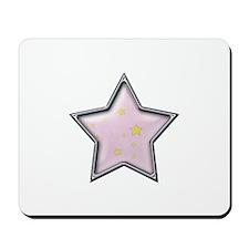 Star Mousepad